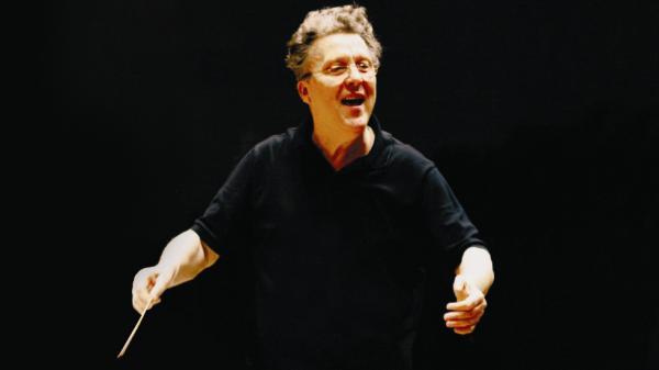 Offenbach / Wolff, Glazounov, Rachmaninov | Maison de la Radio