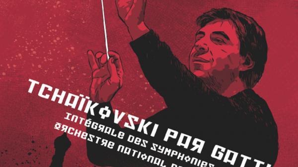 Tchaïkovski par Gatti | Maison de la Radio