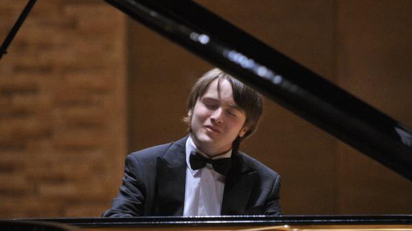 Rachmaninov, Brahms / L'ultima Chung 2   Maison de la Radio